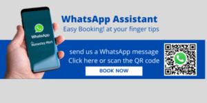 homestay mart whatsapp booking