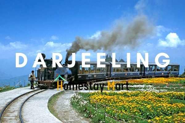 darjeeling homestay