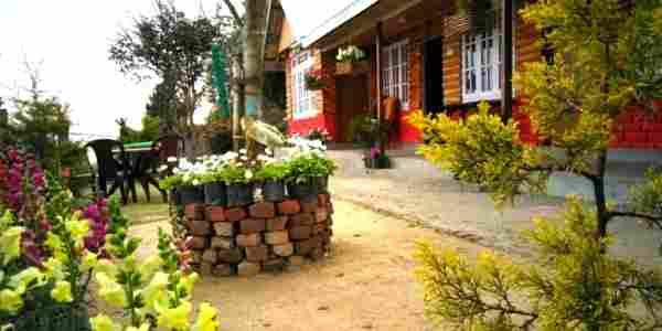 kalimpong homestay