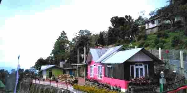 homestay in Kalimpong