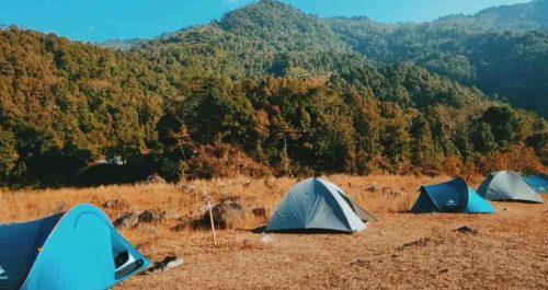 Jhalong River View Resort