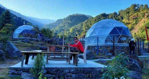 Jhalong River View Resort (21)