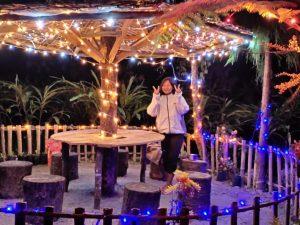 todey homestay cafe near jhalong