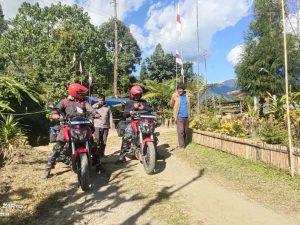 bike rally at todey homestay near jhalong